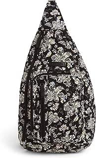 Vera Bradley Iconic Sling Backpack, Signature Cotton