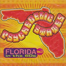 Psychedelic States: Florida In The 60s, Vol. 3