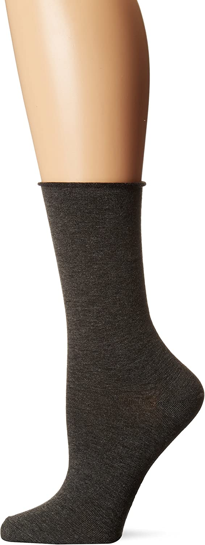 HUE Womens Jean Socks 3-Pack