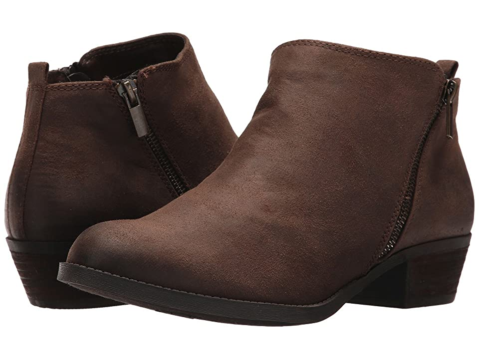 CARLOS by Carlos Santana Brianne (Dark Brown) Women