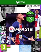 FIFA 21 (Xbox One) - International Version
