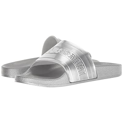 Opening Ceremony Ace Slide (Silver) Women