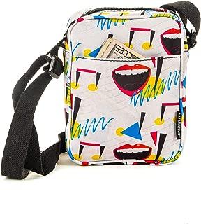 Crossbody Festival Sling Side Shoulder Bag-Small Chest Sack Pack