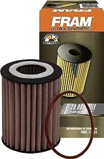 FRAM XG10415 Ultra Synthetic Cartridge Oil Filter