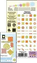 Cricut Cartridge, Paper Lace