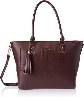 Lavie Henna Women's Tote Bag with No (Choco)