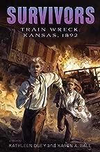 Train Wreck: Kansas, 1892 (Survivors)