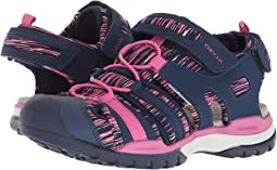 Geox Kids Borealis 8 (Big Kid)
