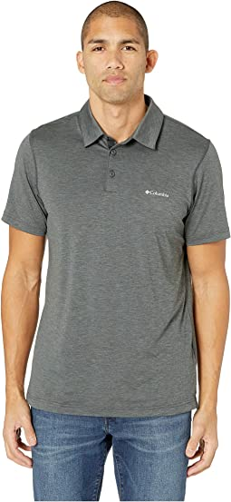 bbc6cbc7dbf Columbia tech trail v neck shirt | Shipped Free at Zappos