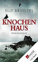Knochenhaus (Ein Fall für Dr. Ruth Galloway 2) (German Edition)