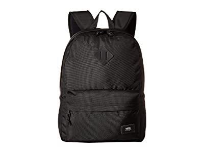 Vans Old Skool Plus II Backpack (Black) Backpack Bags