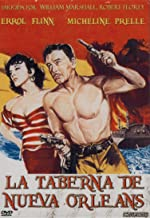 Adventures of Captain Fabian - La taberna de Nueva Orleans - William Marshall y Robert Florey