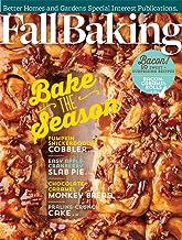 Fall Baking 2015