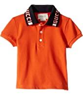 Gucci Kids - Polo 522346X9T65 (Infant)