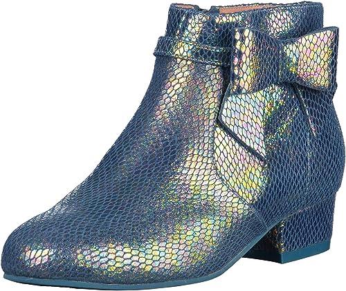 Lola Ramona Wohommes Ankle bottes bleu