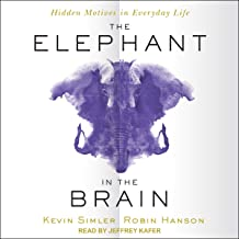 Best the elephant in the brain Reviews