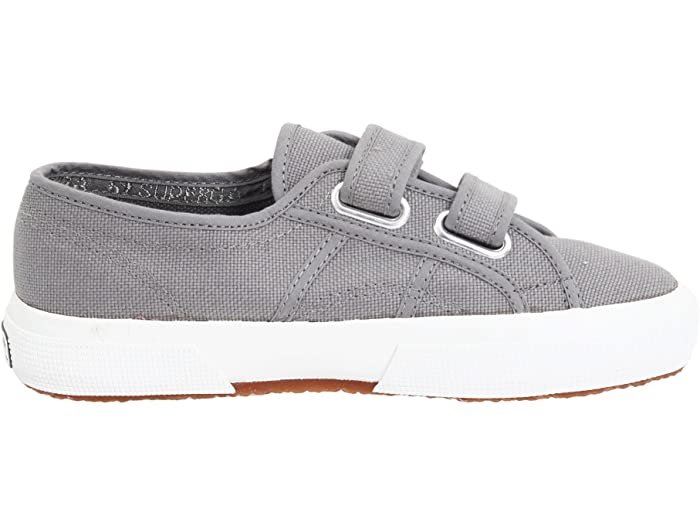 Superga Unisex Kids 2750 JVEL Classic Gymnastics Shoes