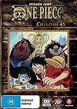 One Piece: Collection 45 | Episodes 541-552 | Anime | NON-USA Format | PAL | Region 4 Import - Australia