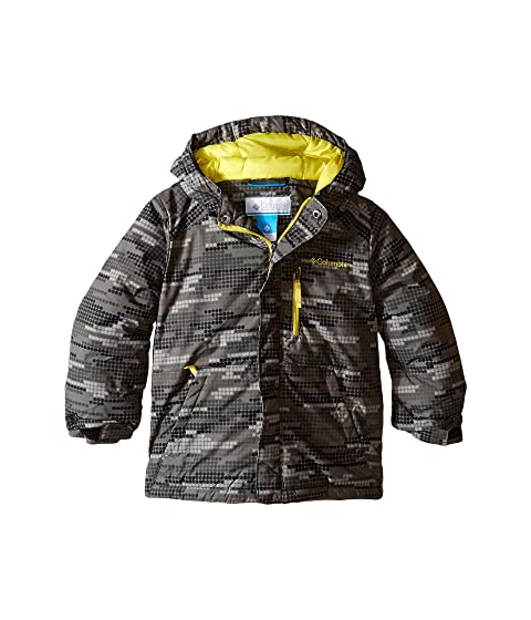 59c0c19c841 Columbia Kids Lightning Lift™ Jacket (Toddler) at 6pm