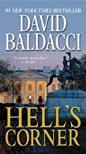 Hell's Corner (The Camel Club Book 5)