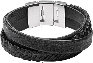 Fossil Homme Bracelet JF02079040