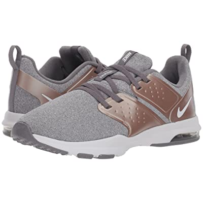 Nike Air Bella Tr Prm (Gunsmoke/Vast Grey/Diffused Taupe) Women