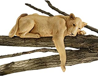 Design Toscano Lioness of Namibia Garden Statue