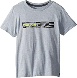 Opbar Short Sleeve Tee (Toddler/Little Kids)
