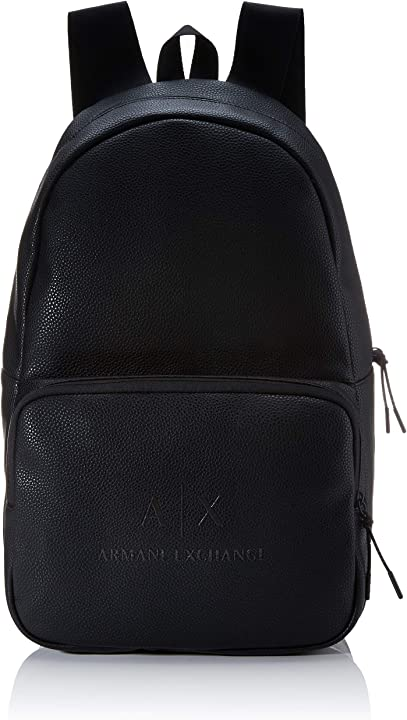 Zaino armani exchange the backpack - zaini uomo B07XP8KHJV