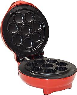 Jocca 5518–Machine à cupcakes, couleur rouge