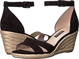 fc87a12fc10 171. Nine West. Jabrina Espadrille Wedge Sandal