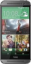 HTC One M8, Gunmetal Grey 32GB (Verizon Wireless)