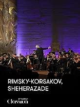 Rimsky-Korsakov - Sheherazade