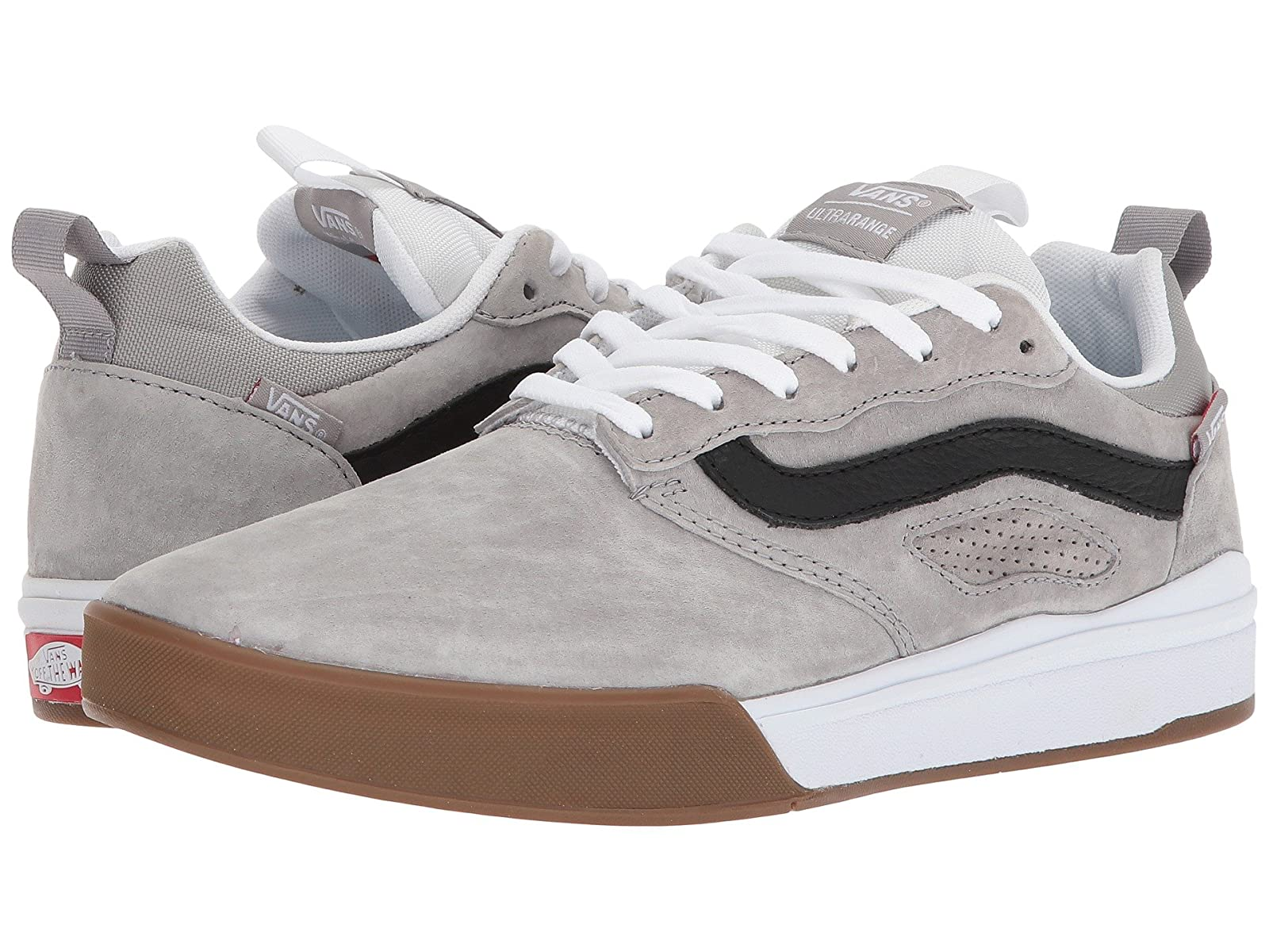 Vans Ultrarange ProCheap and distinctive eye-catching shoes