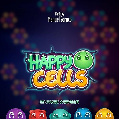 Happy Cells (Soundtrack)