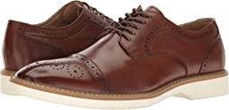 Union Cap Toe Oxford