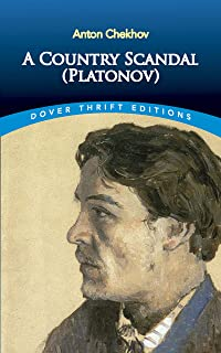 Country Scandal (Platonov)