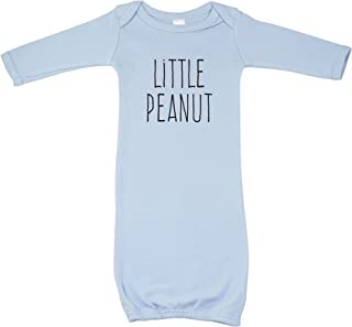 Little Peanut Gown