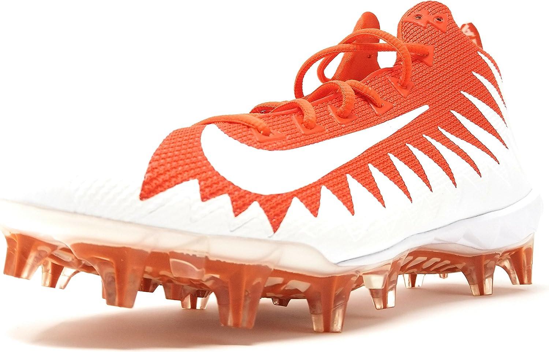 Nike Alpha Menace Pro MID - orange, UK 9