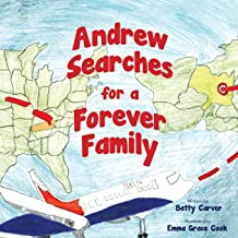 Andrew Searches for a Forever Family