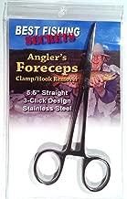 BestFishingSecrets Angler's Forceps - Hook Remover