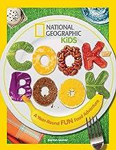 Cookbook: A Year-Round Fun Food Adventure