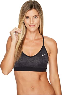 Nike - Indy Sparkle Light Support Sports Bra