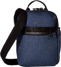 Metrosafe X Vertical Anti-Theft Crossbody Bag