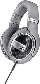 Sennheiser HD 579 Open-Back Headphones (Silver)