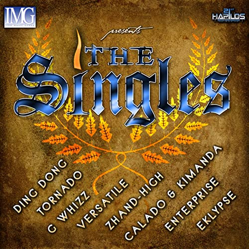 Icon Presents: The Singles by Various artists on Amazon Music