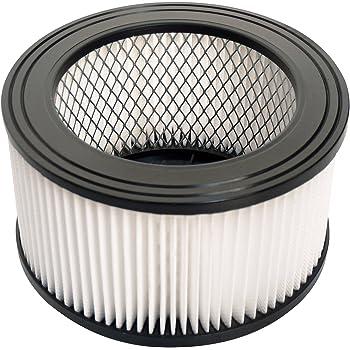 MS-Point – Aspiradora para chimeneas, Incluye Bolsa de filtración ...
