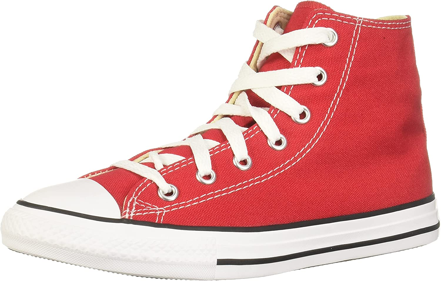 Converse Max 90% OFF Unisex-Child Chuck Taylor All Little Star Hi Kid Translated