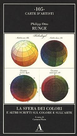 La sfera dei colori e altri scritti sul colore e sullarte