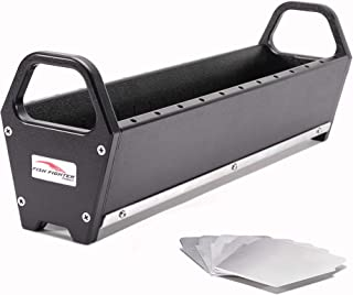 Image of Fish Fighter - Tackle Storage for Boat   Relentless Series Angled Tackle Tray 16'   ITD5374